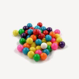 Market sizing sur le marché des chewing gums