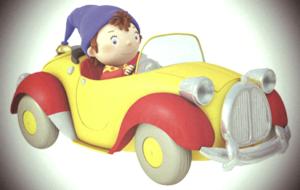 Market sizing : les voitures jaunes