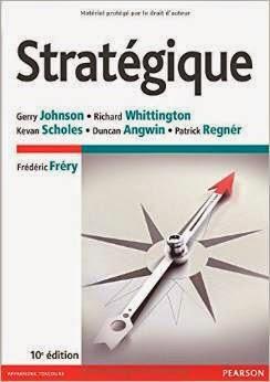 Stratégique dixième édition
