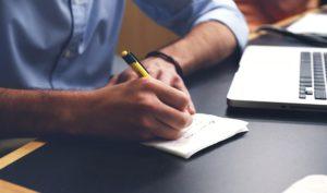 Découvrez notre méthode pour écrire une lettre de motivation