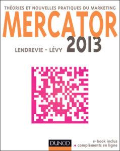 Mercator 2013
