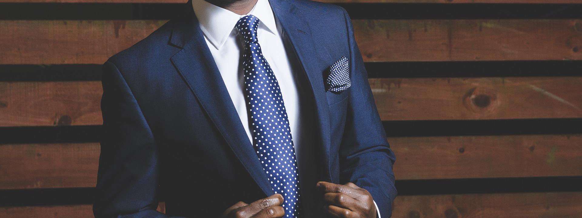 S'habiller bien n'est pas un don, ça s'apprend