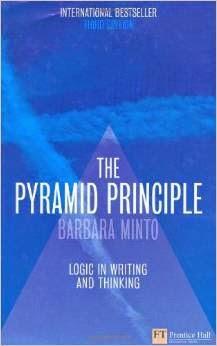 Le livre phare de Barbara Minto