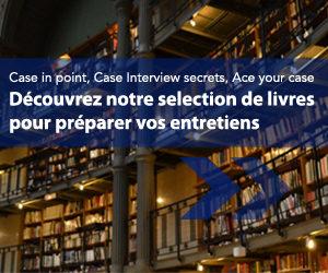 Découvrez notre sélection de livres pour vos entretiens